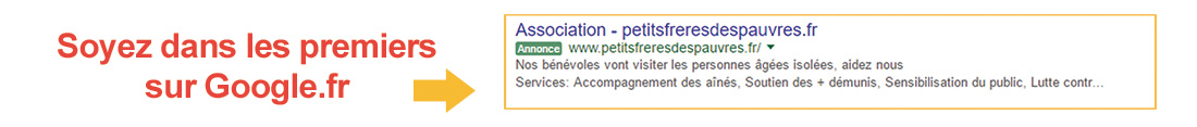google-associations
